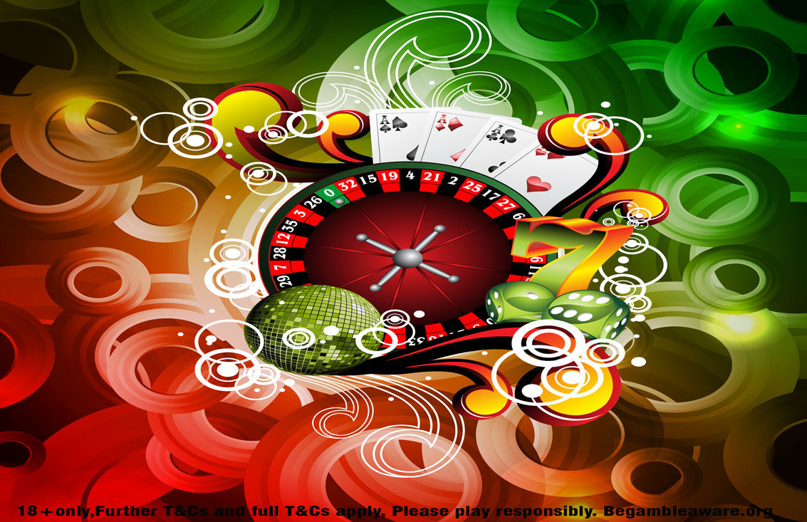Proceeds attractive challenging with online casino with free spins