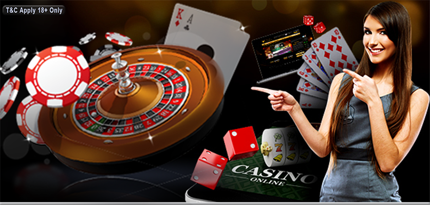 When play new slot games in free spins no deposit UK 2019