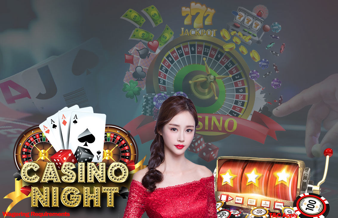 Play online VIP casino without hesitation