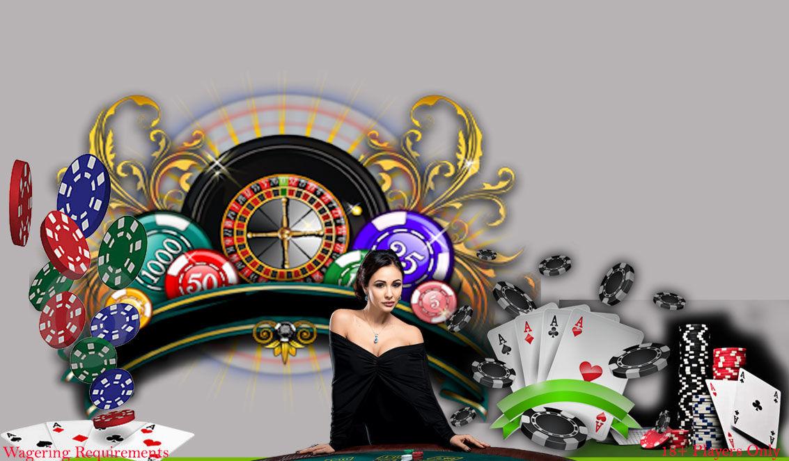 Bonanza wishes a wide range of casino