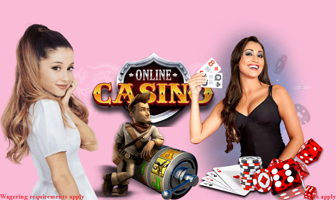 Casino Party for thrilling atmosphere - New Online Sites UK