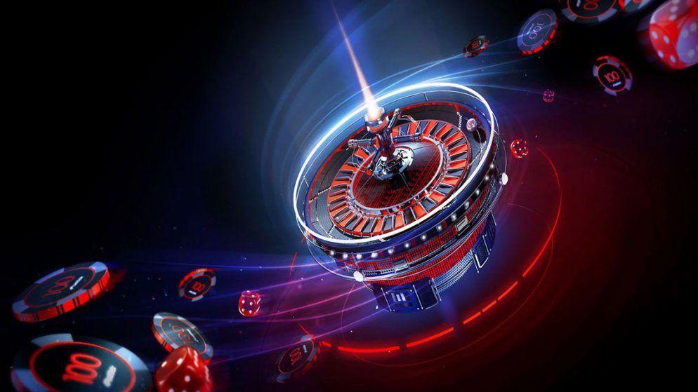 Improvement of online casino with bonus