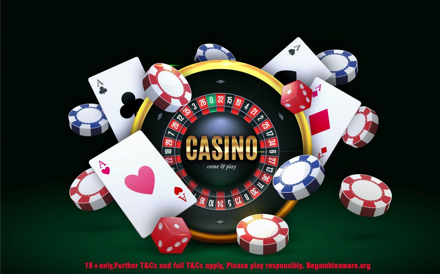 Implement tournament with casino rewards | New UK Casino