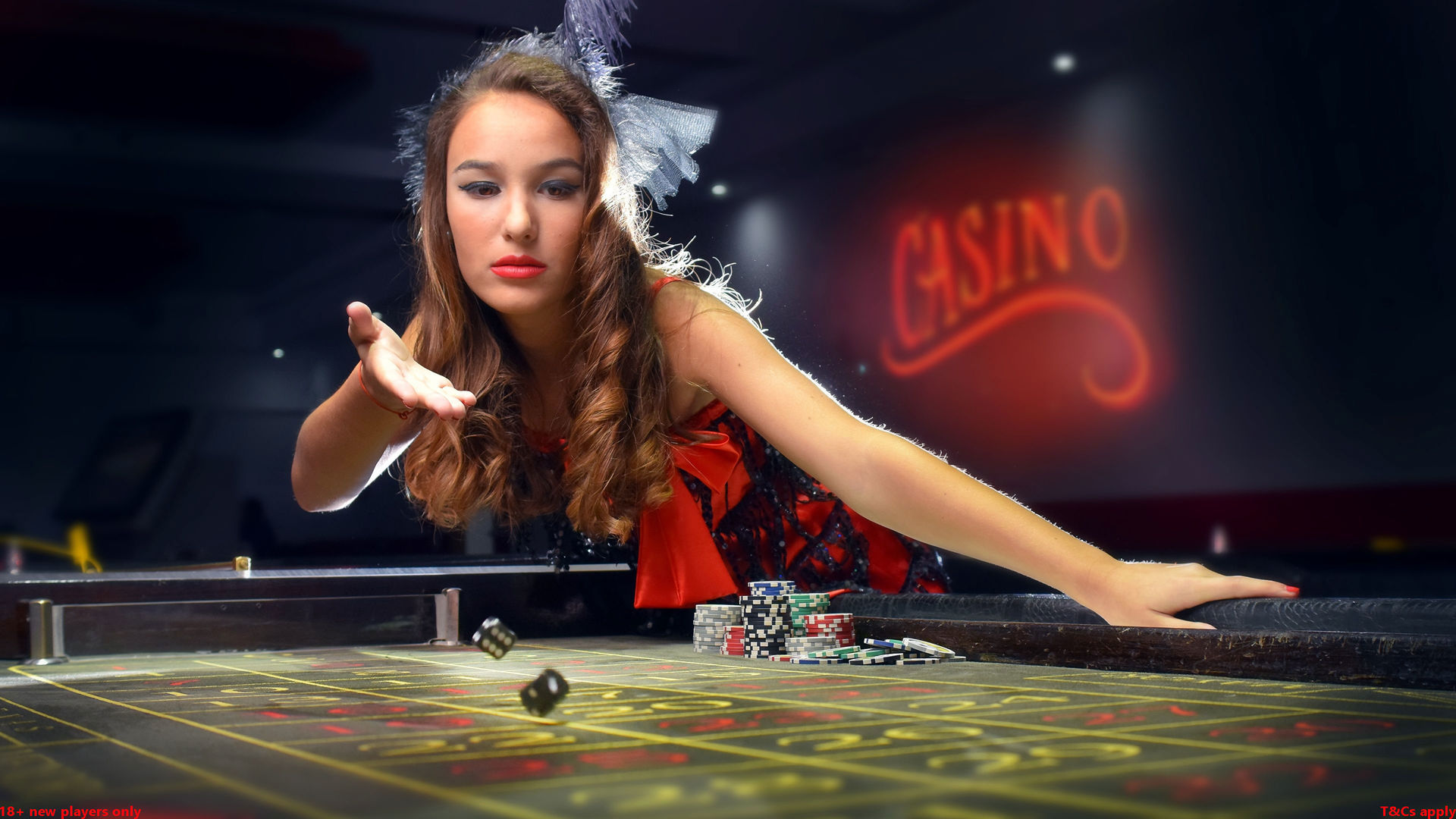 Basic plan online casino with Extra Prize in United Kingdom