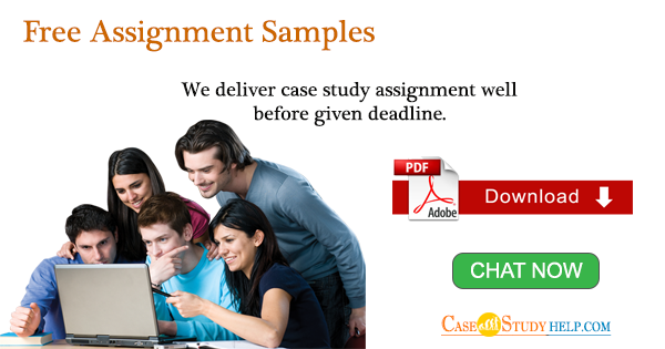 Free Assignment Sample