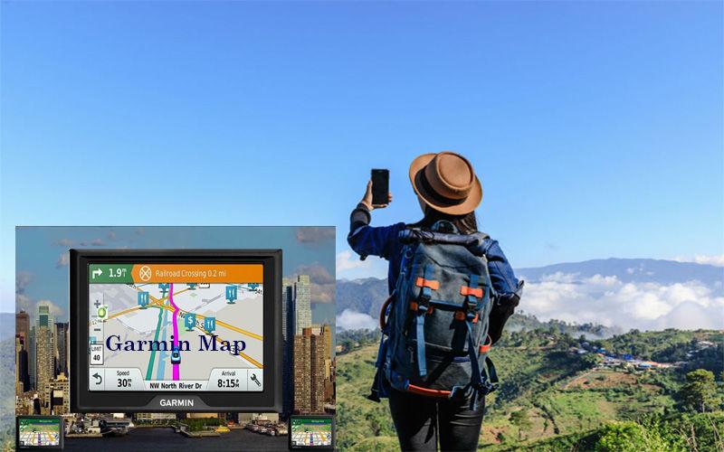 Garmin GPS update free | TomTom updates free download