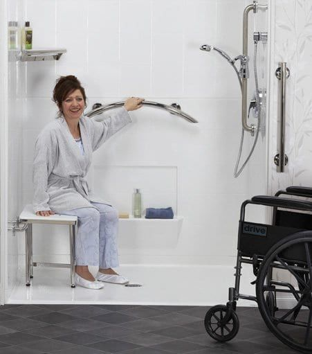The Great Thing About Showers for People With Disabilities
