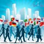 French Translation Services in Delhi, India - Delsh Business Consultancy