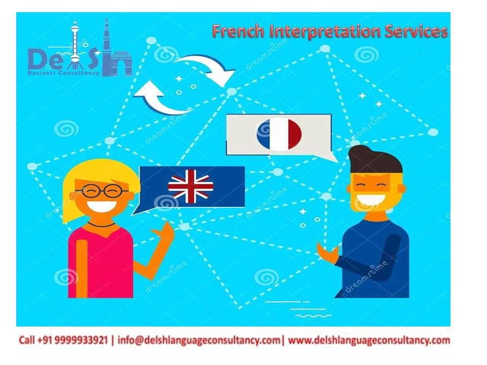 Professional French Translation Services by Delsh