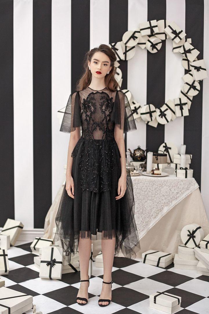 Liveevil - Thời trang thiết kế cao cấp - Váy thiết kế - Đầm thiết kế