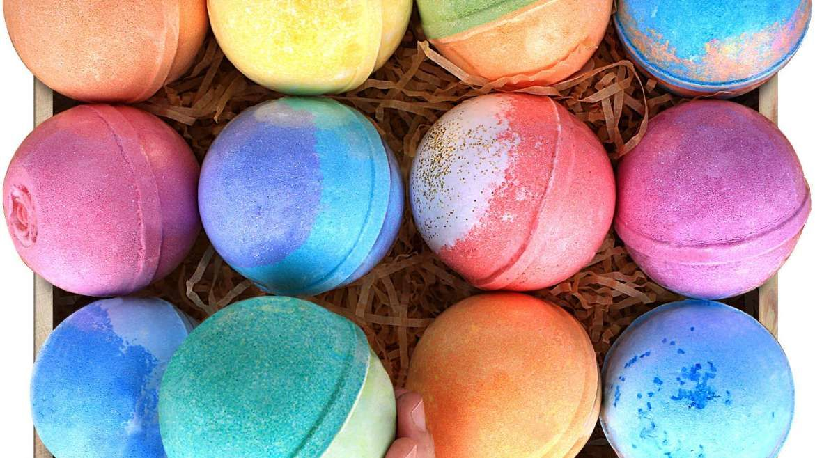 Frequently Asked Questions About Bath Bombs