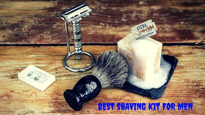 Shaving Kits for Men that will change wet shaving game ….