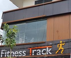 Gym in Mayur Vihar Phase 2 | Fitness Track | Healserv