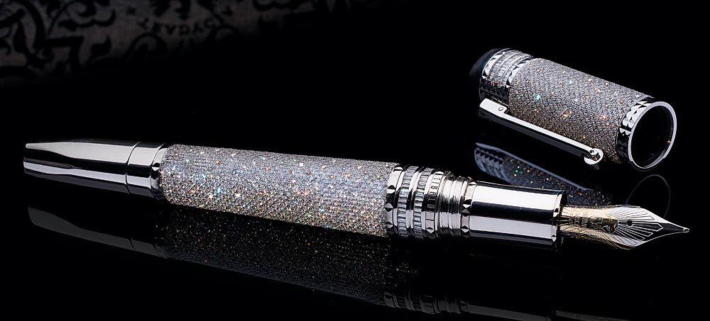 Cool Pens: Inspiring You to Write More