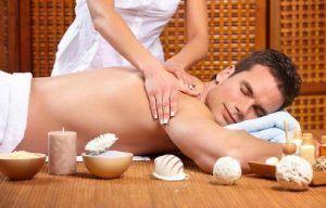 body to body massage center