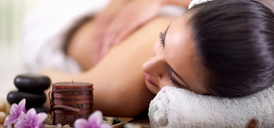 Up to 50% Off Full Body Massage Service in Delhi