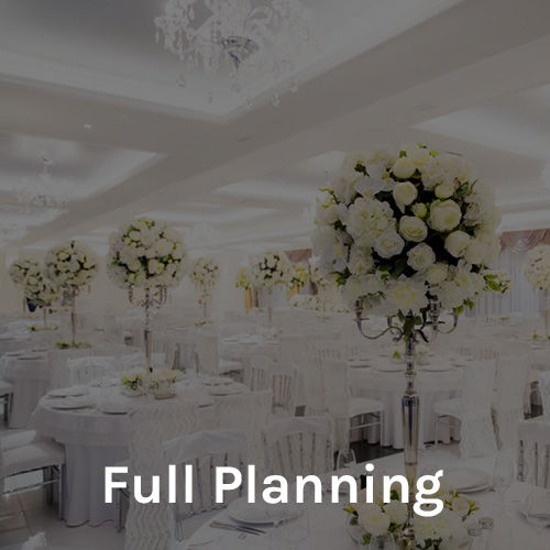 Luxury Event Styling in London and Essex | Bumble Events