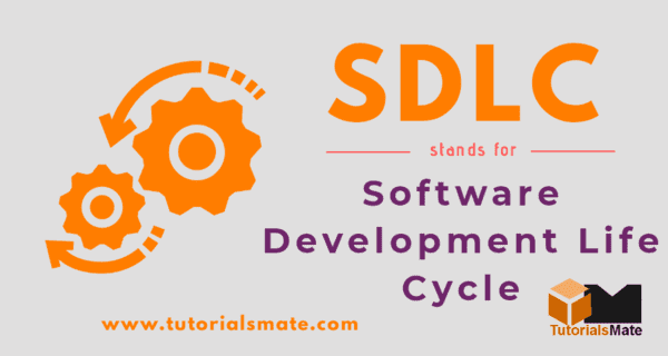 Full Form of SDLC: SDLC Definition Explained - TutorialsMate