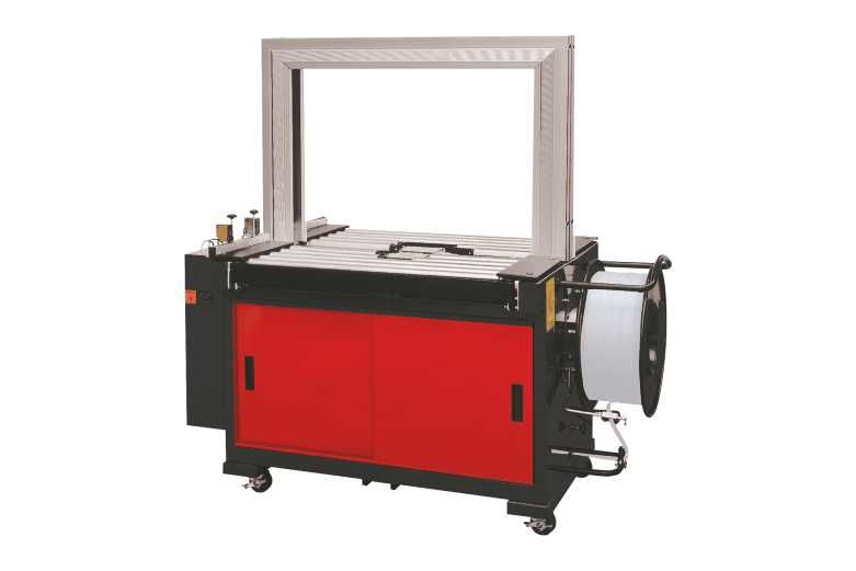 Buy Fully Automatic Strapping Machine | Banding Machine | Bundling Machine
