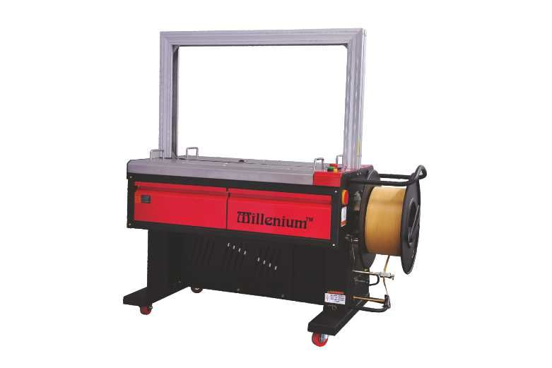 Purchase Automatic Strapping Machine | Box Strapping Machines