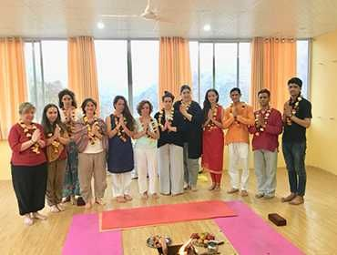 Yoga Teacher Training in India | Yoga School in Rishikesh