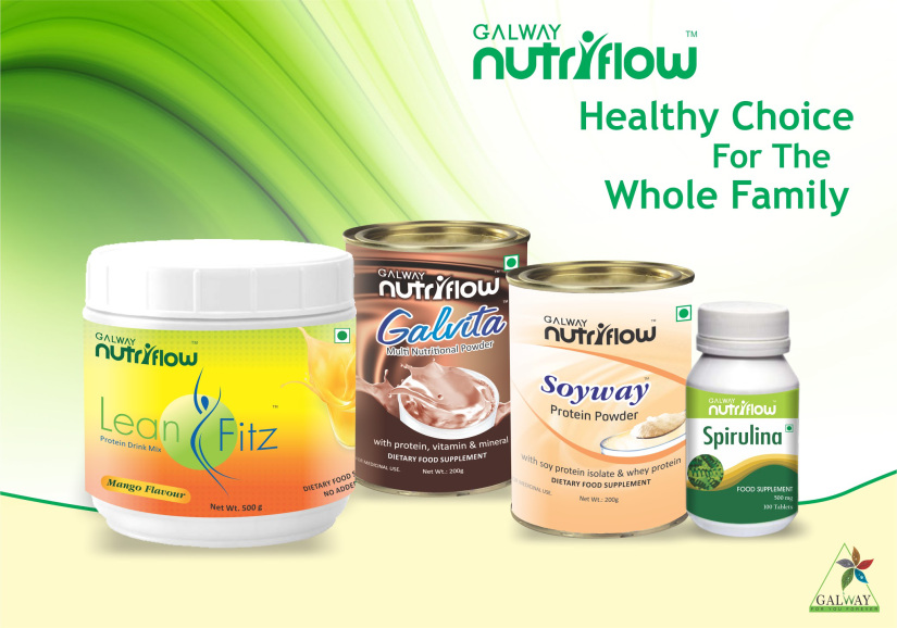 Galway Nutriflow- A New Way To Intake Proteins