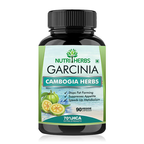 Use Garcinia Cambogia Capsules To Get Relief From Overweight