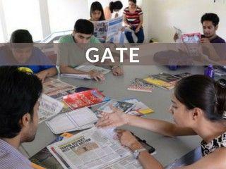 GATE 2019 - Application Form, Admit Card, Syllabus, Exam Dates, Cutoff