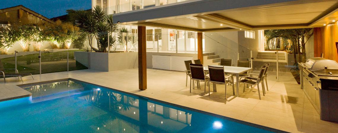 Gold Coast Concrete Swimming Pool Builders - PoolHQ