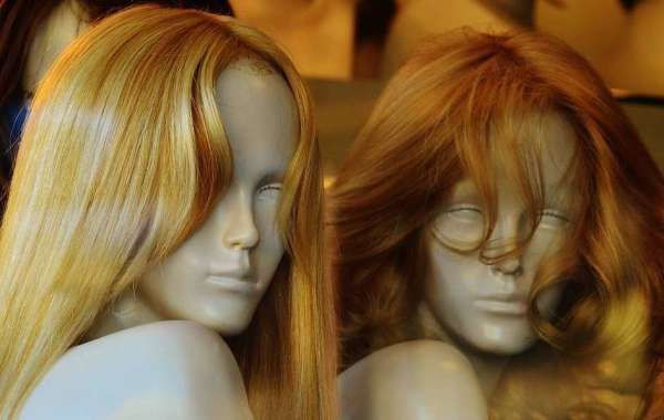 Hair wigs and Extensions in Delhi – Fun Way To Change Hairstyles