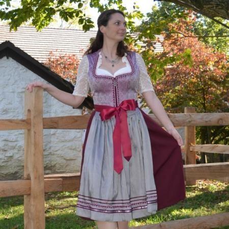 Ladies German Clothing