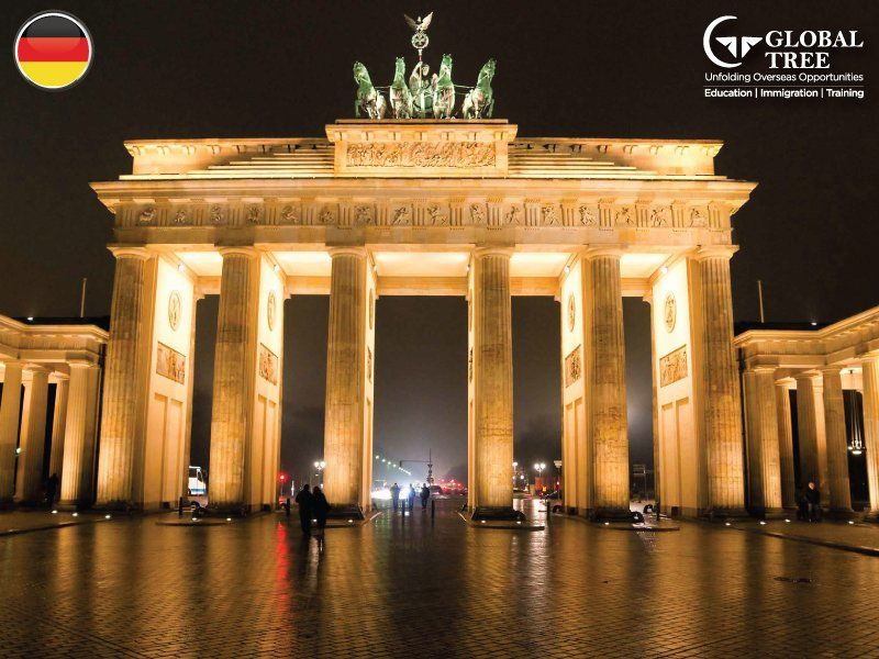 Germany Immigration Consultants – Global Tree