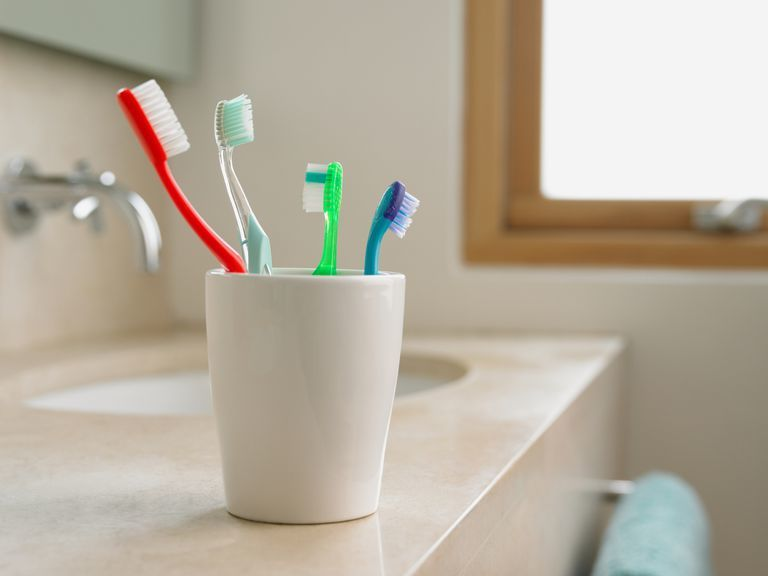 How To Use Toothbrush Holder? - Realty Times