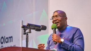 Ghana Business News_VP Says Do Not Import Cocoa Fertilizers