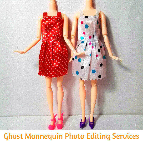 Ghost Mannequin Photo Editing | Ghost Mannequin Editing Services