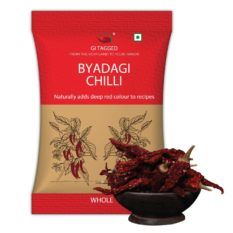 Buy Authentic GI Tagged Indian Spices Online | GI TAGGED