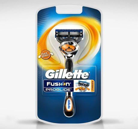 Gillette Fusion Proglide » BiggBull