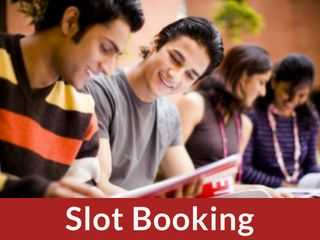 GITAM GAT Slot Booking 2019 - Procedure and Instructions for Candidate