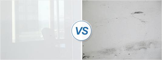 Whiteboard vs. Dry Erase Board