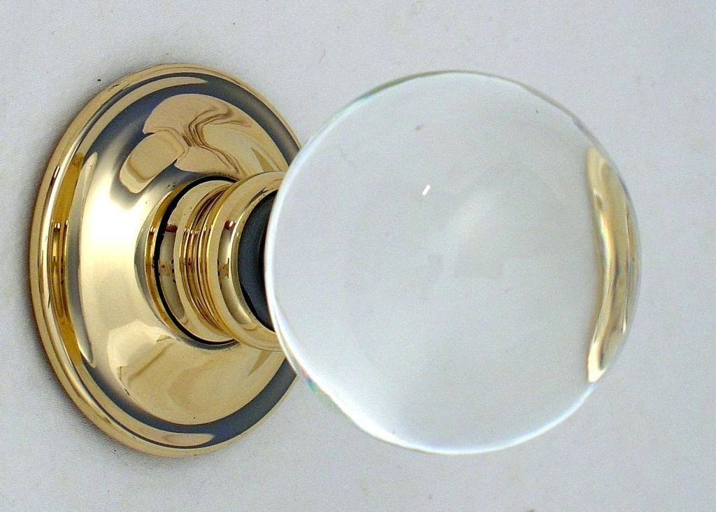 Glass Door Knobs For Modern Doors - Suhana Blog