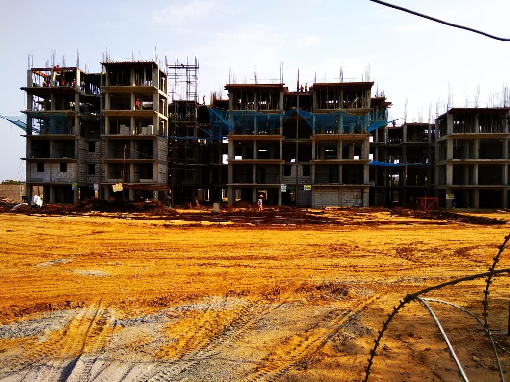 Affordable Housing Projects in Sohna