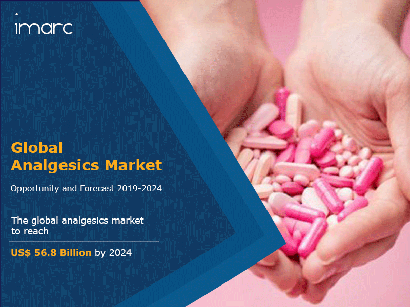 Analgesics Market Size, Share, Report and Forecast 2019-2024 | IMARC Group
