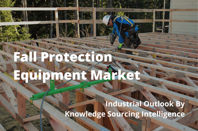 global fall protection equipment market