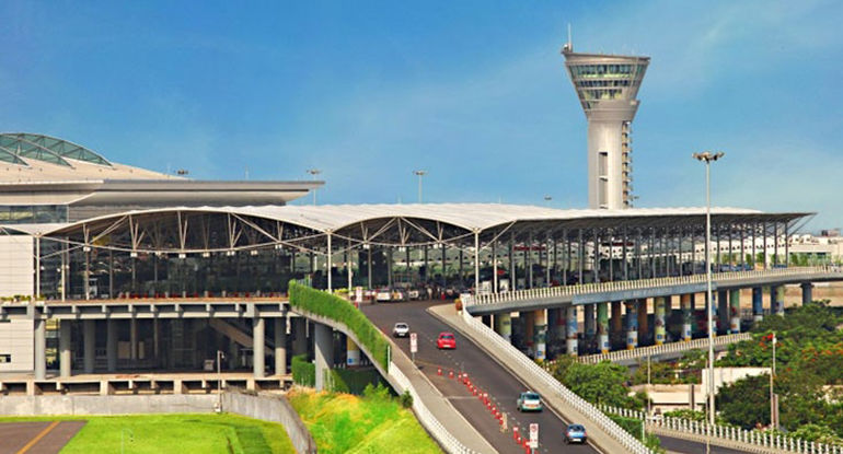 Hermes Logistics Technologies gets five-year contract with GMR Group at Hyderabad International Airport