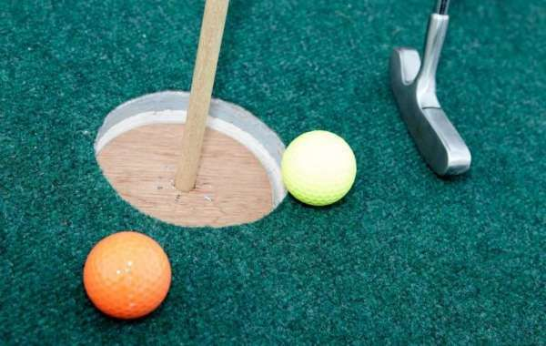 Tips to Do Well At Mini Golf