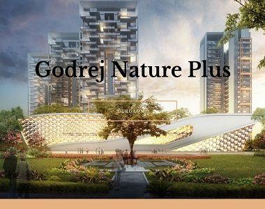 Godrej Nature Plus