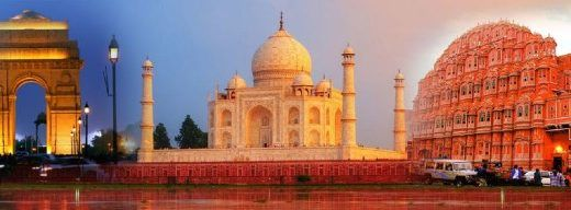Tempo Traveller Hire in Delhi Sightseeing Tour, Tempo Traveller on Rent