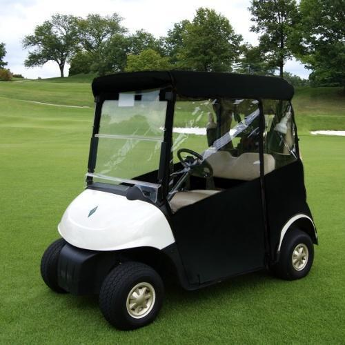 Top 3 Golf Cart Covers on The Market