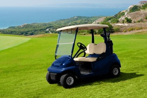 Some Common Mistakes When choosing a Golf Cart