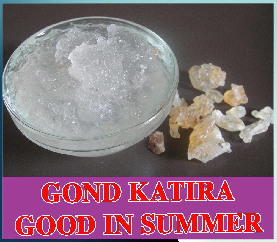 Benefits of Gond Katira | Nutritional Facts & Remedies | Sachi Shiksha